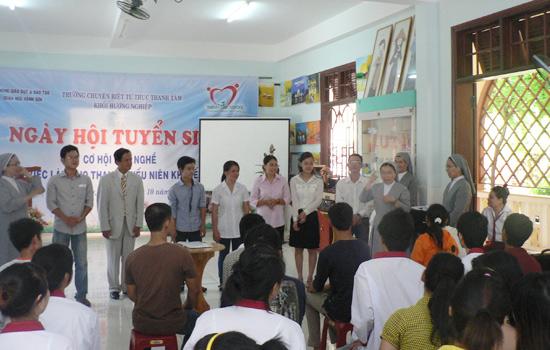 Enseignants et collaborateurs